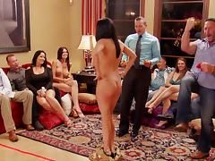 Swingers, Group, Orgy, Swingers