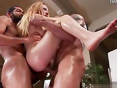 Sexy pornstar   first squirt