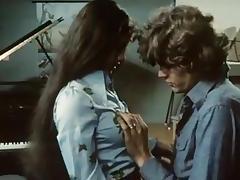 1970, Celebrity, Classic, Lesbian, Masturbation, Nude