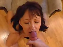 Mommy, Audition, Casting, Masturbation, Mature, Mom