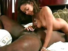 SWEAT SOAKED STR8 EBONY FUCKER