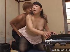 Japanese Mature, Asian, Banging, Group, Japanese, Mature