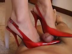 Nasty, Angry, Femdom, Nasty, Raunchy, Shoes