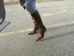 Boots, Boots, Shoes