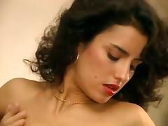 Maria De Sanchez from Spain