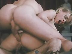 All, Anal, Assfucking, Blonde, Blowjob, Boots
