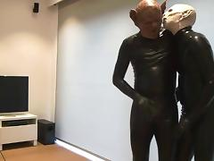 latex gays having sex 1